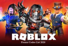 Photo of Roblox: Promo Codes List 2020 (100% Working)