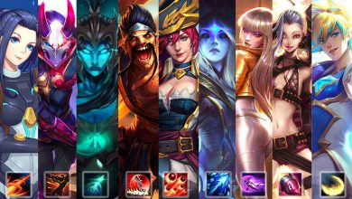 Photo of League of Legends – The Best ADC Champions 2020