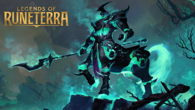 Photo of Legends of Runeterra: Open Beta – Fearsome Midrange Deck List Guide