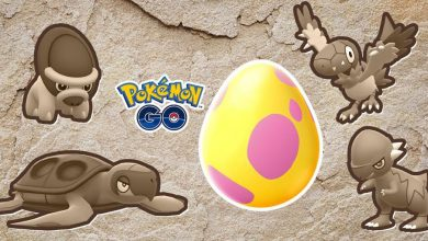 Photo of Pokemon GO: Surprise Fossil Event 2020