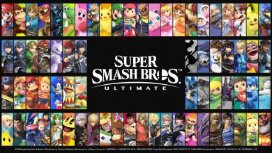 Photo of Super Smash Bros. Ultimate: How to Fast Fall Guide