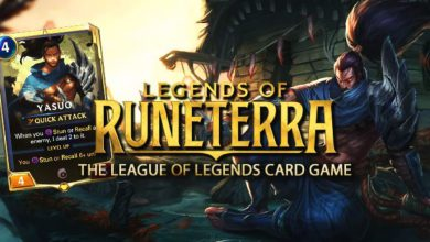Photo of Legends of Runeterra: Patch Notes 0.9.2 – Nerfs, Buffs & Balance Changes