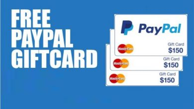 Photo of PayPal Gift Card Generator: Get Free PayPal Gift Card Codes (2020)