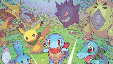Photo of Pokemon Mystery Dungeon DX: How to evolve and where to find Evolution Crystals