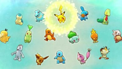 Photo of Pokemon Mystery Dungeon DX: The Best Starter Pokemon