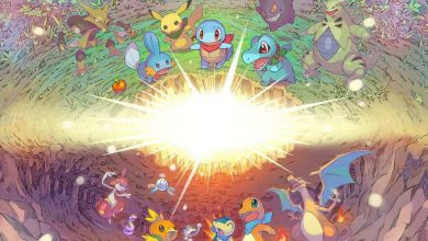 Photo of Pokemon Mystery Dungeon DX Wonder Mail codes – All Passwords to Enter for Free Gifts