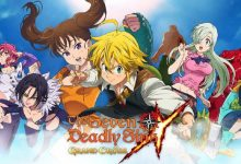 Photo of The Seven Deadly Sins: Grand Cross Hacks,Cheats & Mods