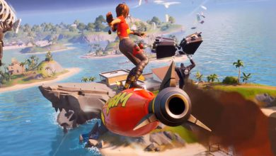 Photo of When does Fortnite Chapter 2 Season 3 start?