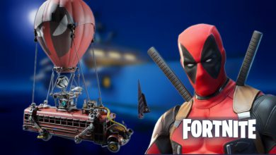 Photo of Fortnite Deadpool Challenges Guide: Where to find Deadpool's pistols and unlock the Deadpool outfit