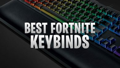 Photo of Fortnite Keybinds Guide: The best Fortnite keybinds for easy building and weapon selection (2020)