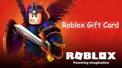 Photo of Roblox Gift Card Generator: How to Get Free Roblox Gift Card Codes (2020)