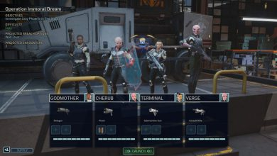 Photo of XCOM: Chimera Squad armor: The best Armor to Keep your Units Protected