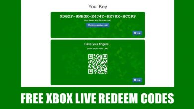 Photo of How to Redeem Xbox Live Codes? Complete Guide (Updated 2020)