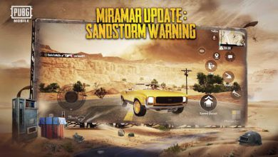 Photo of PUBG Mobile Update 0.18.0: Mad Max meets Miramar in PUBG Mobile update 0.18.0