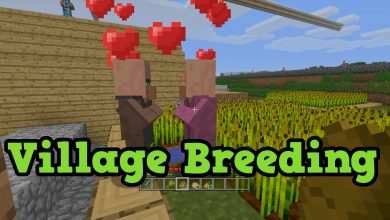 Photo of Minecraft Breed Villagers: How to Breed Villagers in Minecraft (Updated 2020)