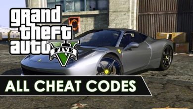 Photo of GTA 5 Fastest Cars Cheats – Speed Up Your GTA 5 Cars