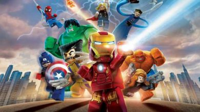 Photo of LEGO Marvel Super Heroes Cheats: Xbox 360 Cheat Codes