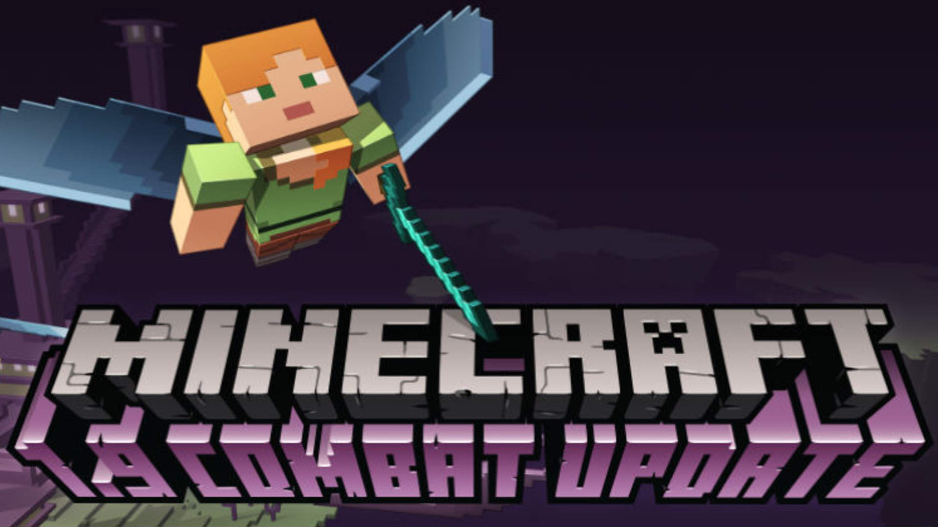 Minecraft Combat Rework Gets Another Snapshot Test