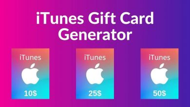 Photo of iTunes Gift Card Codes – Get Free iTunes Gift Card Codes 2020 [updated]
