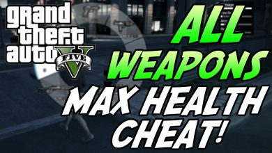 Photo of GTA 5 PC Cheats – GTA 5 PC Console Commands Cheats 2020 [UPDATED]