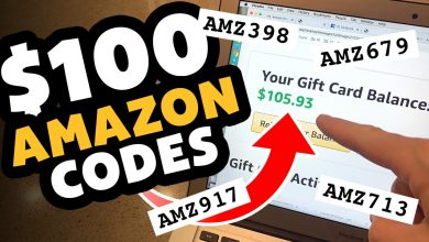 Photo of Get Free Amazon Gift Card Generator Codes (2020)