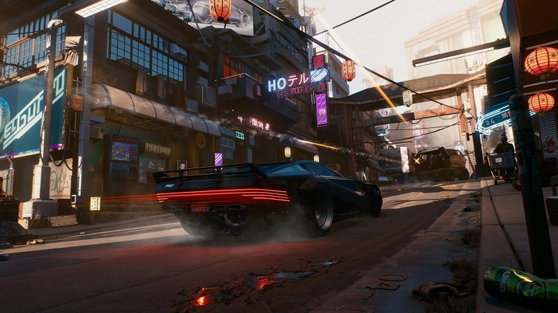 Cyberpunk 2077 Cheats