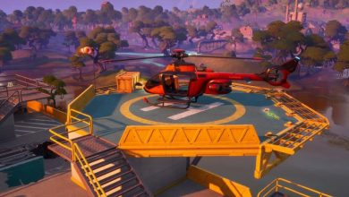 Photo of Fortnite Helicopter Locations: All Fortnite Choppas Locations [Updated]