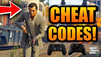 Photo of GTA 5 Cheat Codes Xbox One – Complete List 2020