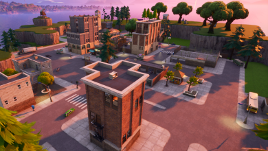 Photo of Fortnite Tilted Towers: Fortnite Season 5 Brings Back Tilted Towers