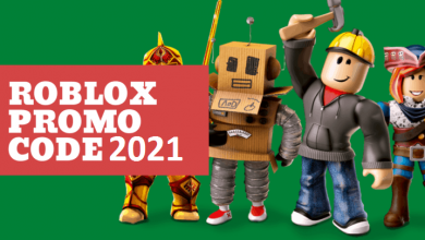 Photo of Roblox Promo Codes List For Free Items (Updated 2021)