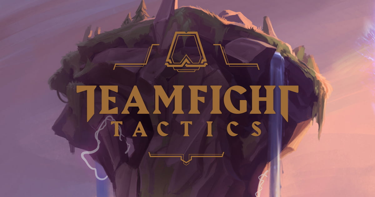 Teamfight Tactics Guide: How to win